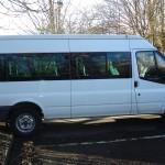 mencap minibus 1